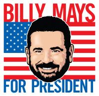For those that appreciate the pure awesomeness that is Billy Mays